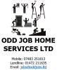 Odd Job Home Services Ltd
