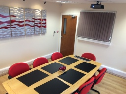 Coventry Conference Centre - Birch Room