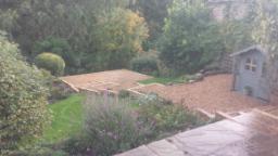 Concrete Fence Posts, Shrewsbury, fences, picket fences