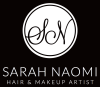 Sarah Naomi Hair and Makeup Artist