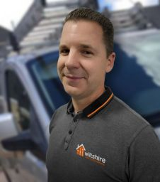 Justin Wright founder of Home Improvements