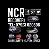 NCR RECOVERY | Watford Car Recovery & Delivery Service