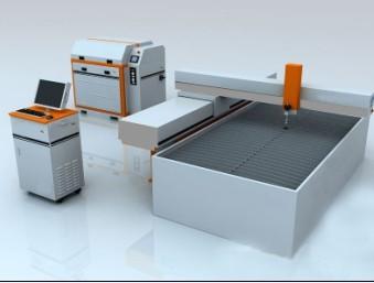 Manufacturer of water jet cutting machine 755 PRETORIUS