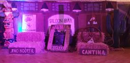 RODEO BULL - WILD WEST & THEMED ENTERTAINMENTS
