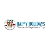 Happy Holidays Tours and Travels