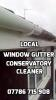 Local Window and Gutter Cleaner Coventry and Warwickshire