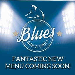 New Menu Coming Soon