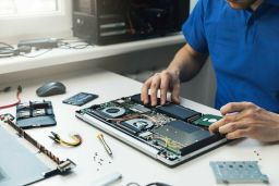 laptop repair in Hove