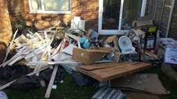 Rubbish removal Bromsgrove
