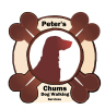 Peter's Chums 121 Dog Walking Service