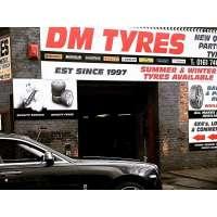 D M Tyres