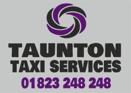 Taxi services in Taunton