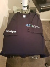 Corporate Promotion T-Shirts