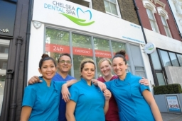 Chelsea Dental Spa