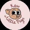 Kew Little Pigs