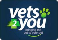 Vets2You - Veterinary Home Visiting Service