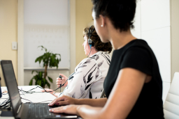 Hearing Tests Integrate Hearing Stockport
