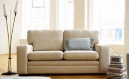 Abbey Fabric Settee