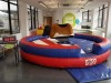 Bouncy Castle hire in Sheffield - Chesterfield - Rodeo bull