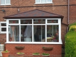 Conservatory Conversions Lichfield