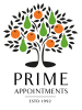 Prime Appointments Limited