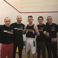 BodySnatchers Amateur Boxing Club