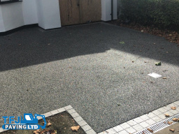 Resin Bond Driveway in Newcastle