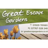 Great Escape Gardens