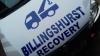 Billingshurst Recovery