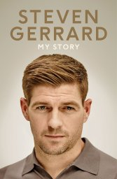 Steven Gerrard,  by our in-house production team