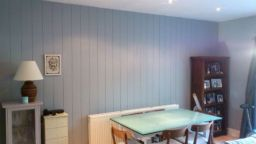 Wall Panelling & Sound Proofing