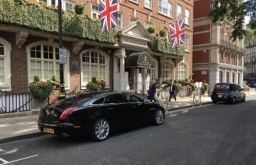 Close Protection Services London