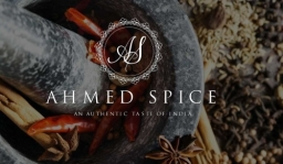 Ahmed Spice Food