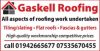 Gaskell roofing