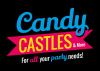 candy castles and more