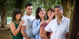 Family Portrait Photography Northampton
