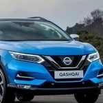 Lease a New Nissan Qashqai  with Carsave Leasing. A Practical & Stylish SUV with Free Delivery, Road Fund Licence & Manufacturer's Warranty included.