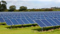 Solar Panel Cleaning Derby - Pure Water Cleaners