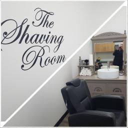 Shaving Room