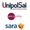 Assicurazioni e Finanza - Unipolsai, Amissima, Sara