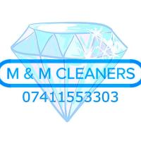 M&M Cleaners Wirral