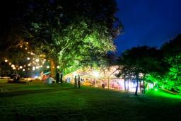 Magical Summertime Wedding in Bristol