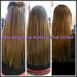 Hair Extensions Redcar