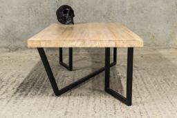 Oak Coffee Table   KODA STUDIOS