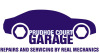 Prudhoe Court Garage