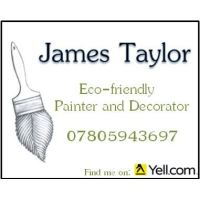 James Taylor Painter & Decorator