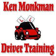 Ken Monkman Driver Training