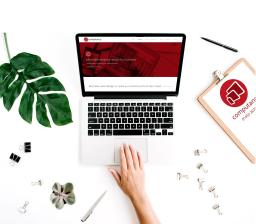 Computancy website design, hosting & SEO