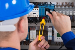 electrician stockport