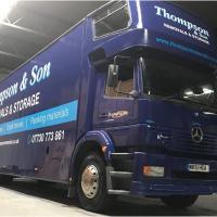 Thompson's & Son Removals & Storage